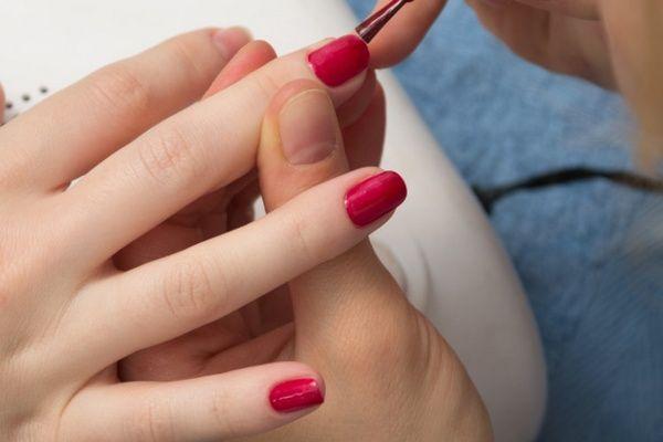 Курсы маникюра и наращивания ногтей