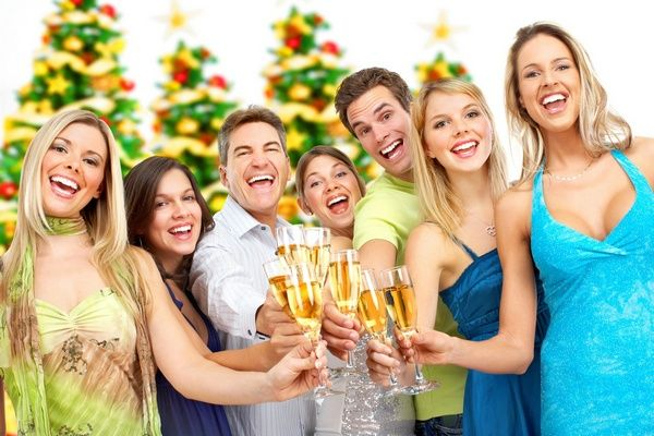 Курсы организатор праздников