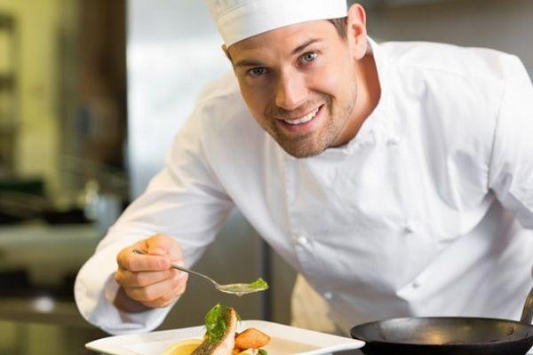 Курсы поваров
